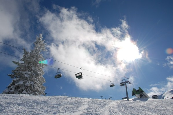 Steiermark investeert in Wintersport