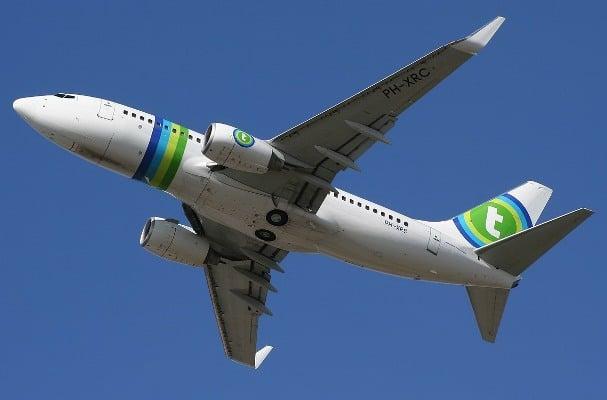 Transavia nog vaker naar Oostenrijk