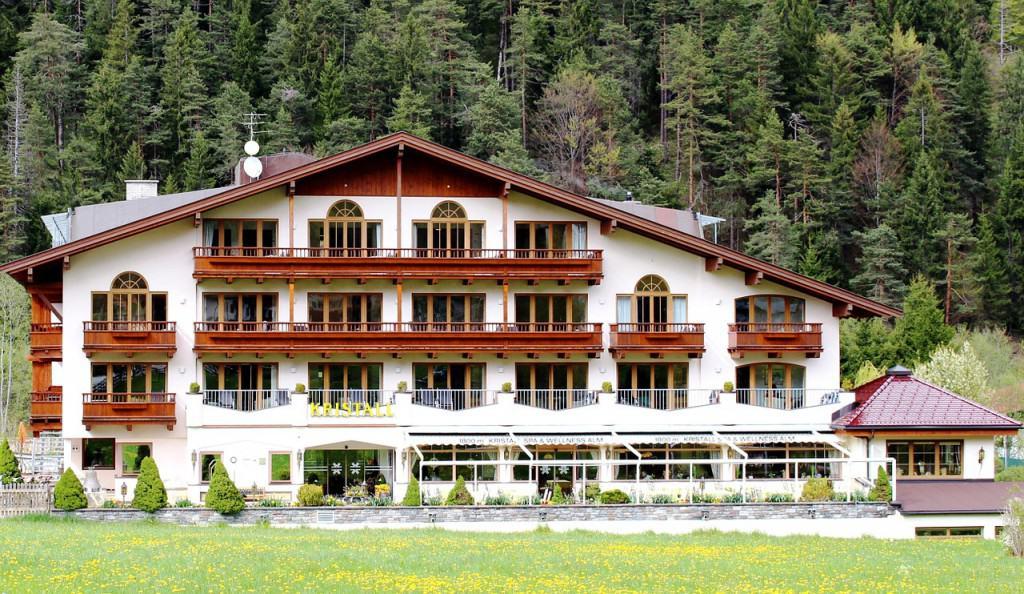 Gasthof in Oostenrijk