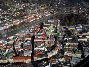 Innsbruck stad