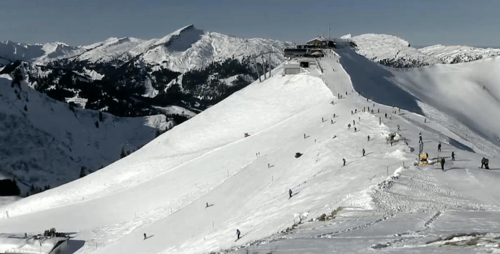 Kleinwalsertal - Oostenrijk
