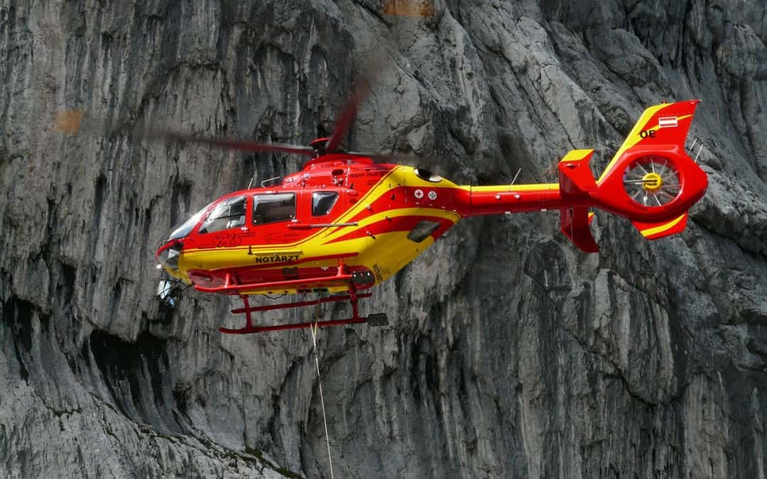 Know How: Noodgeval in de bergen