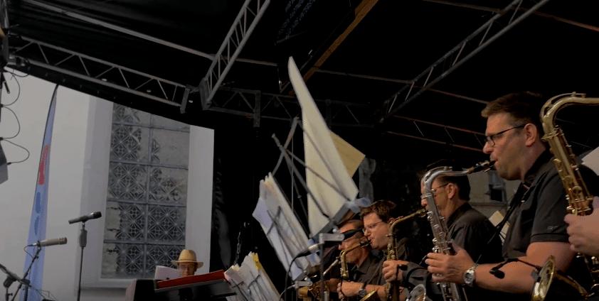Bregenzer jazzfestival