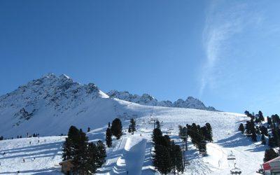 Goedkoop op wintersport in Oostenrijk