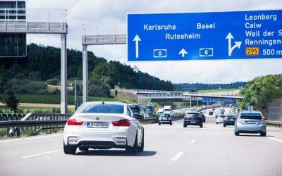 Nieuwe Verkeersregels Oostenrijk 2019
