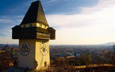 6 x doen in Graz