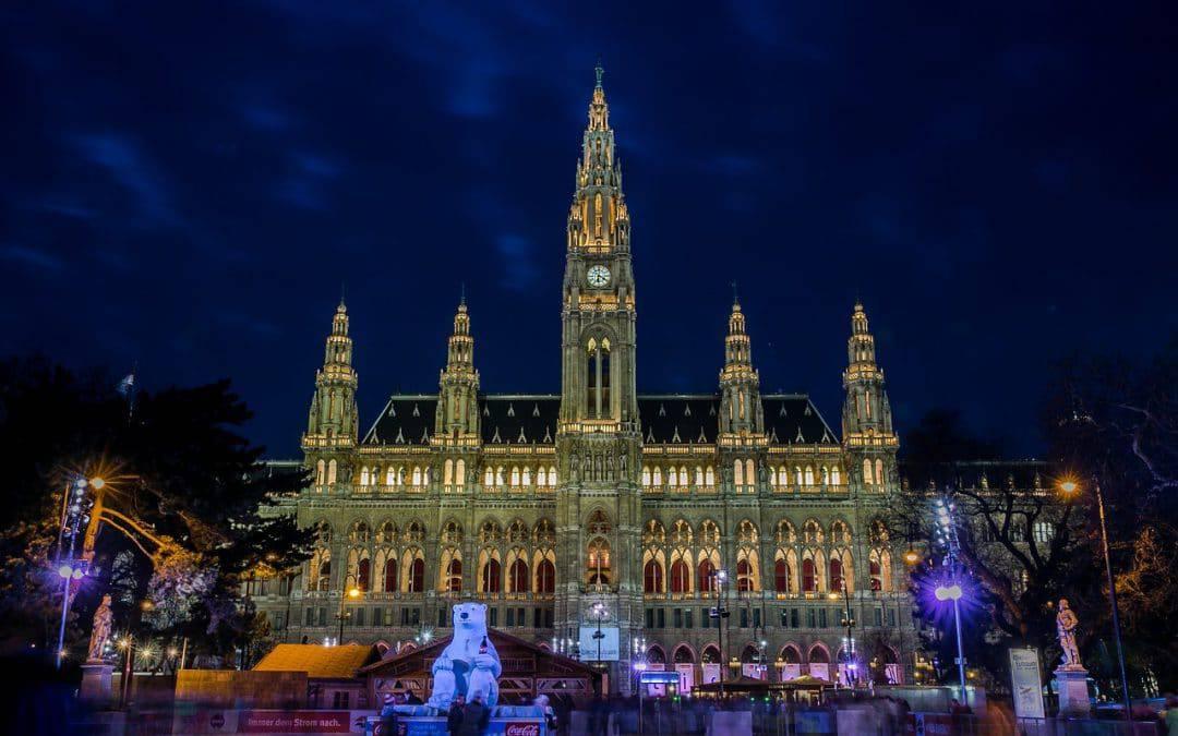 Kerstmarkten in Oostenrijk