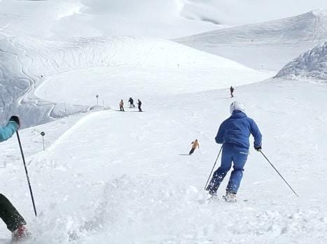Budget tips voor je wintersport in Oostenrijk