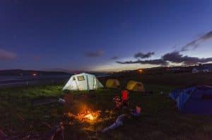 kamperen oostenrijk