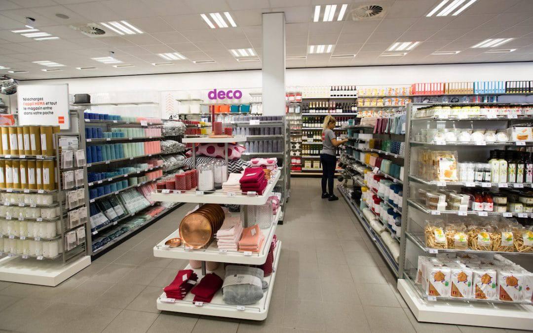 Hema opent nog twee vestigingen in Oostenrijk
