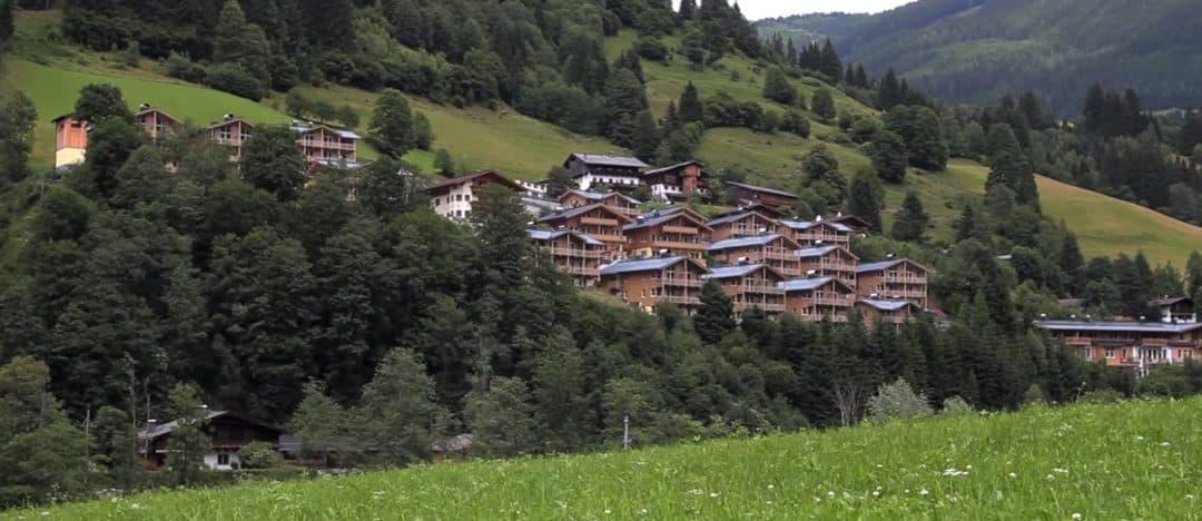 Corona Update: Landal opent weer in Oostenrijk
