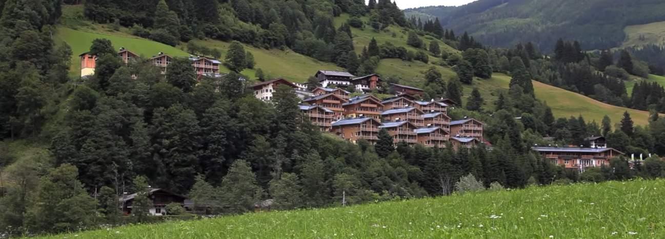 Landal Rehrenberg