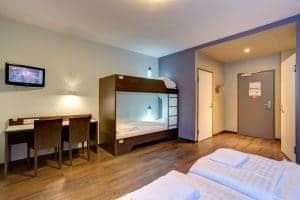 Familiehotels in Wenen