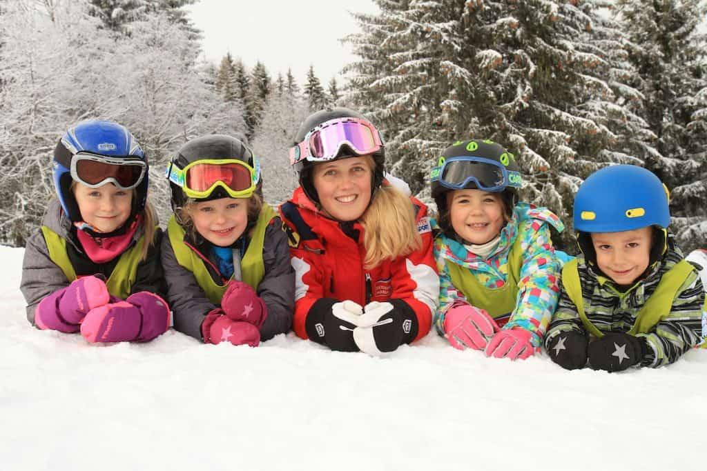 kindvriendelijke vakantieparken in Oostenrijk