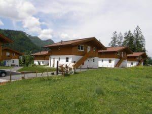 Vakantiepark Wallenburg Tirol
