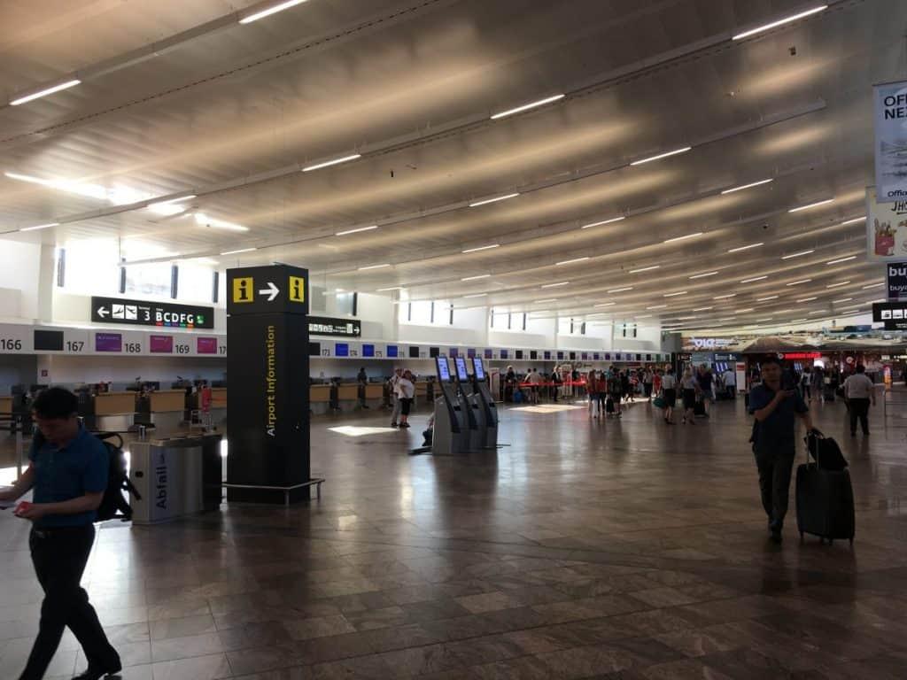 Vliegveld van Wenen