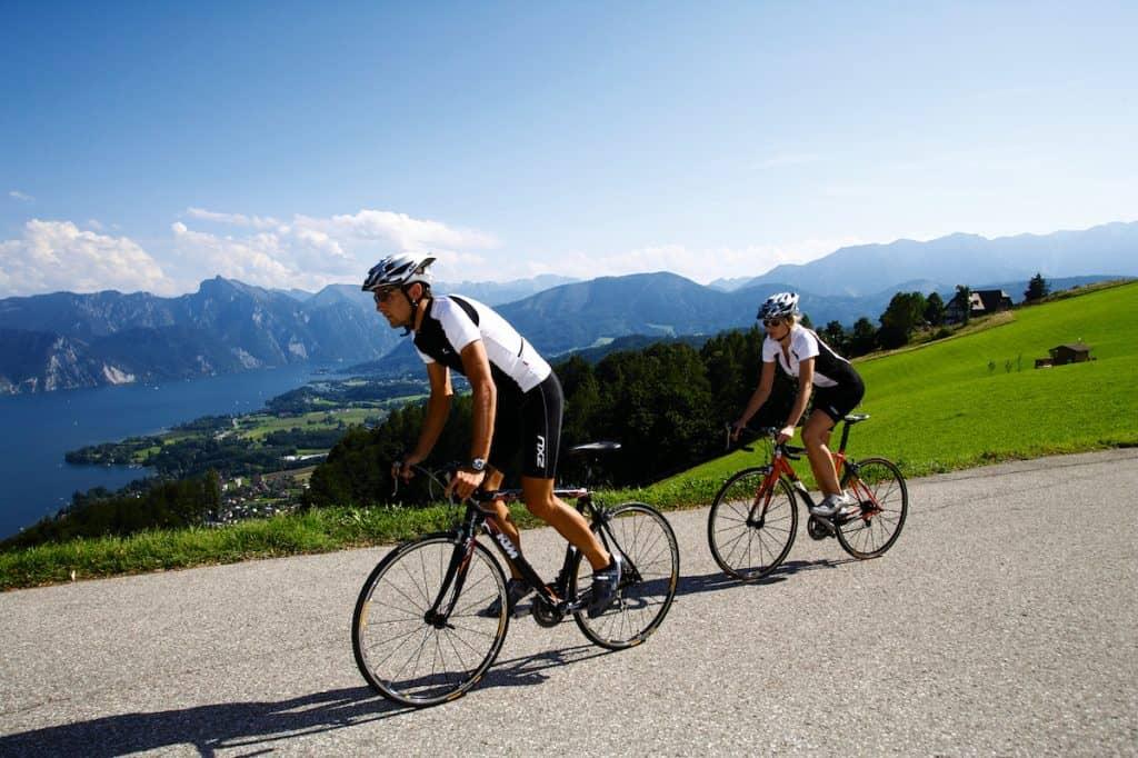 Wielrennen in Oostenrijk - © _Rennrad_Oesterreich-Werbung_Leo-Himsl