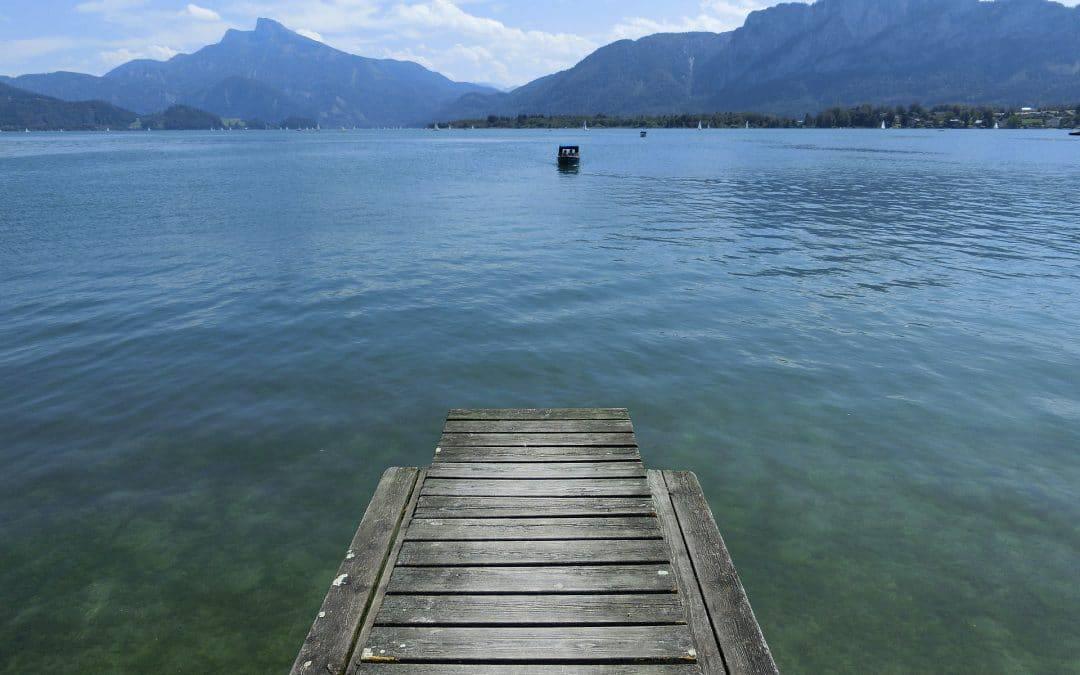 De 10 mooiste meren in Oostenrijk