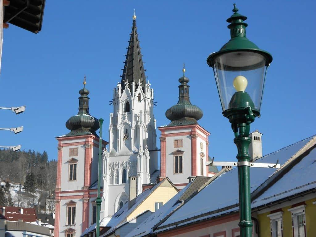 Mariazell Steiermark