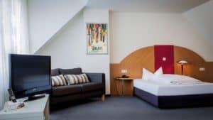 Albertinum hotel Erlangen