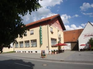 Gasthof Herderich
