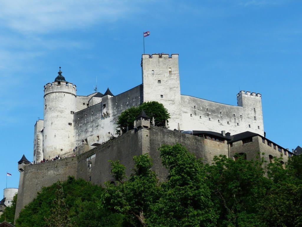 Hotels in Salzburg