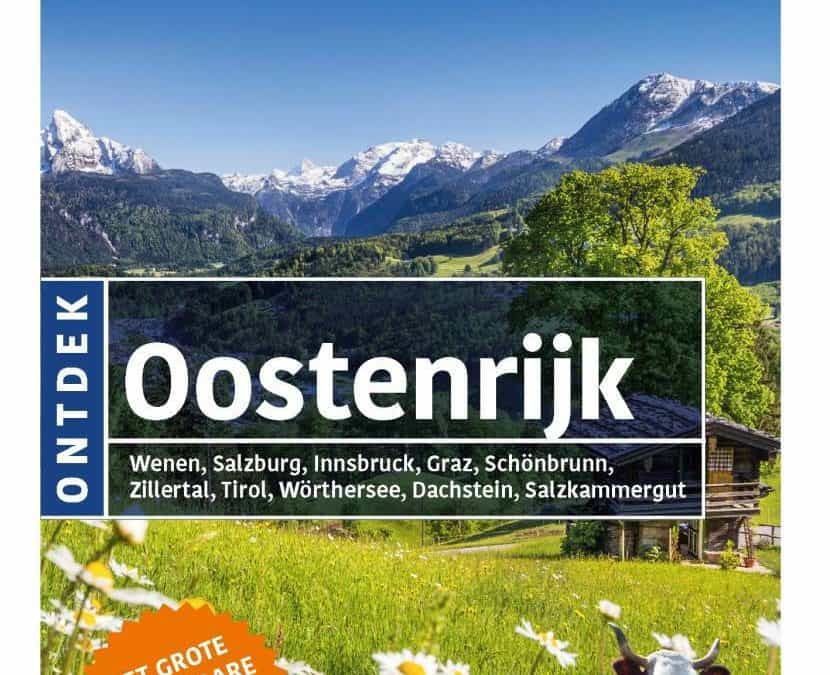 Oostenrijk reisgids winnen?