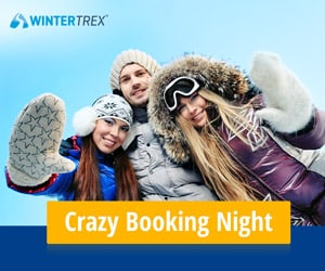 WinterTrexx Crazy deals